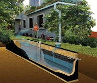 Under ground storage tank